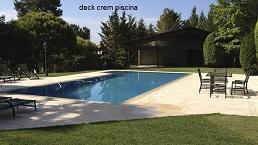 deck pentru piscina Rosa Gres