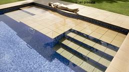 scari piscina