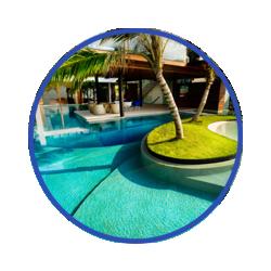 realizare piscine beton
