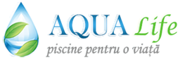 Piscine Aqualife Logo