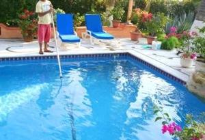 curatare piscine bucuresti